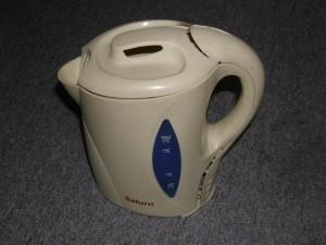 水壶模具产品